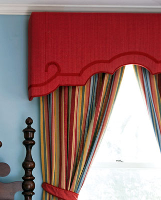 Anthem Upholstered-cornice-boards
