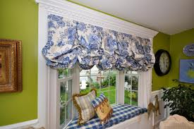 Anthem Custom Fabric Shades