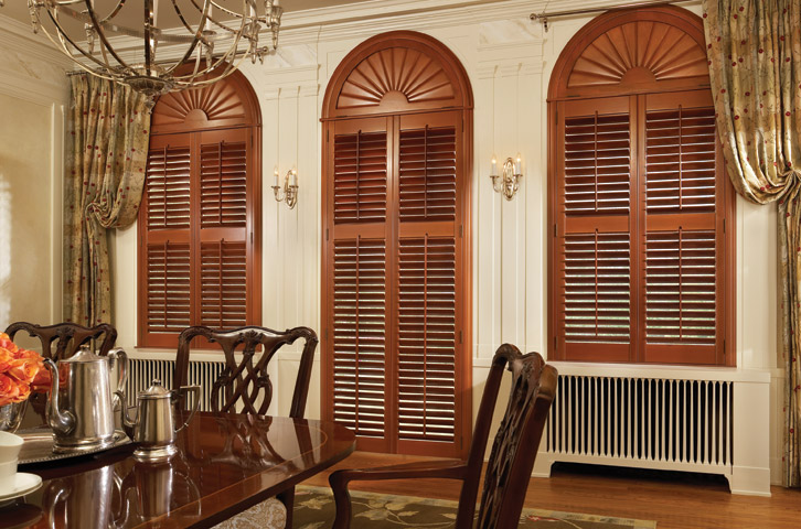 Anthem Interior Wood Shutters Window Treatments Anthem
