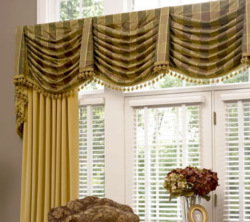 Anthem Blinds