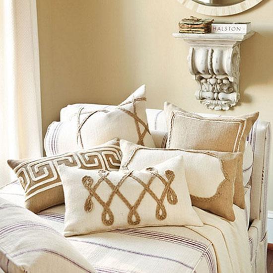Anthem Accent Pillows