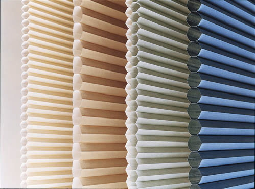 Anthem Cellular Shades